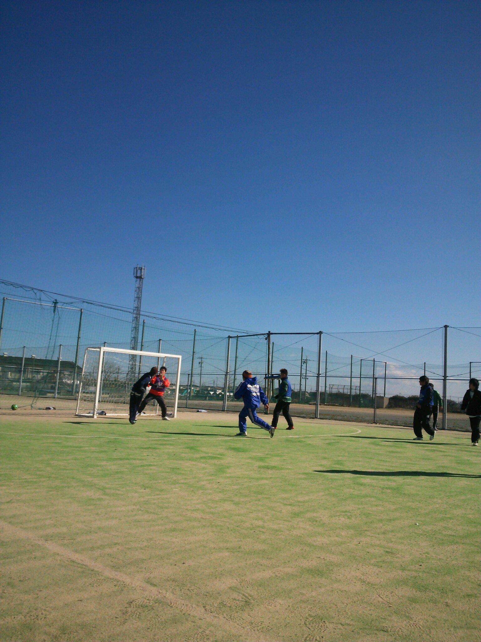 サッカーとフットサル