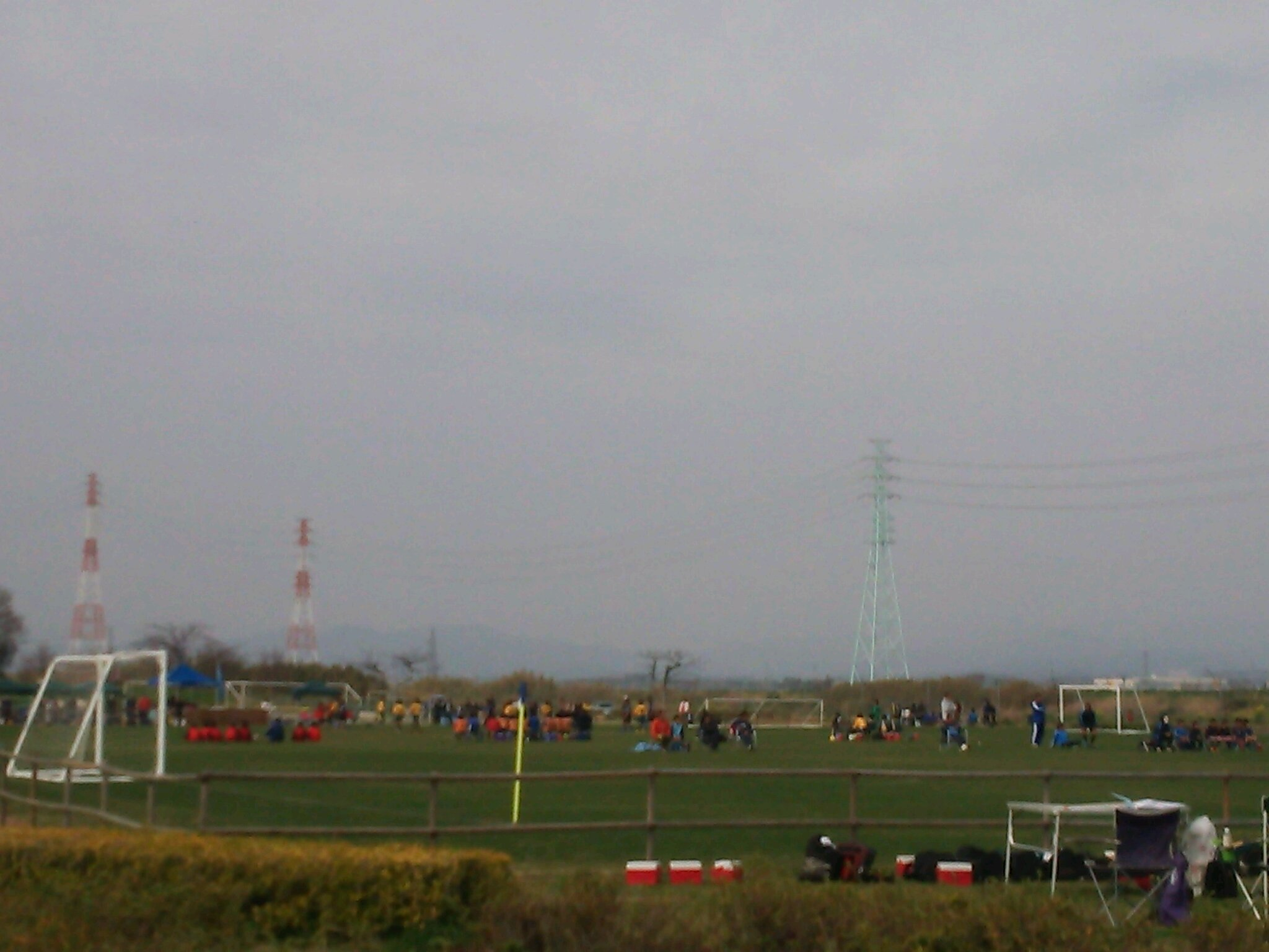 U8青城カップ