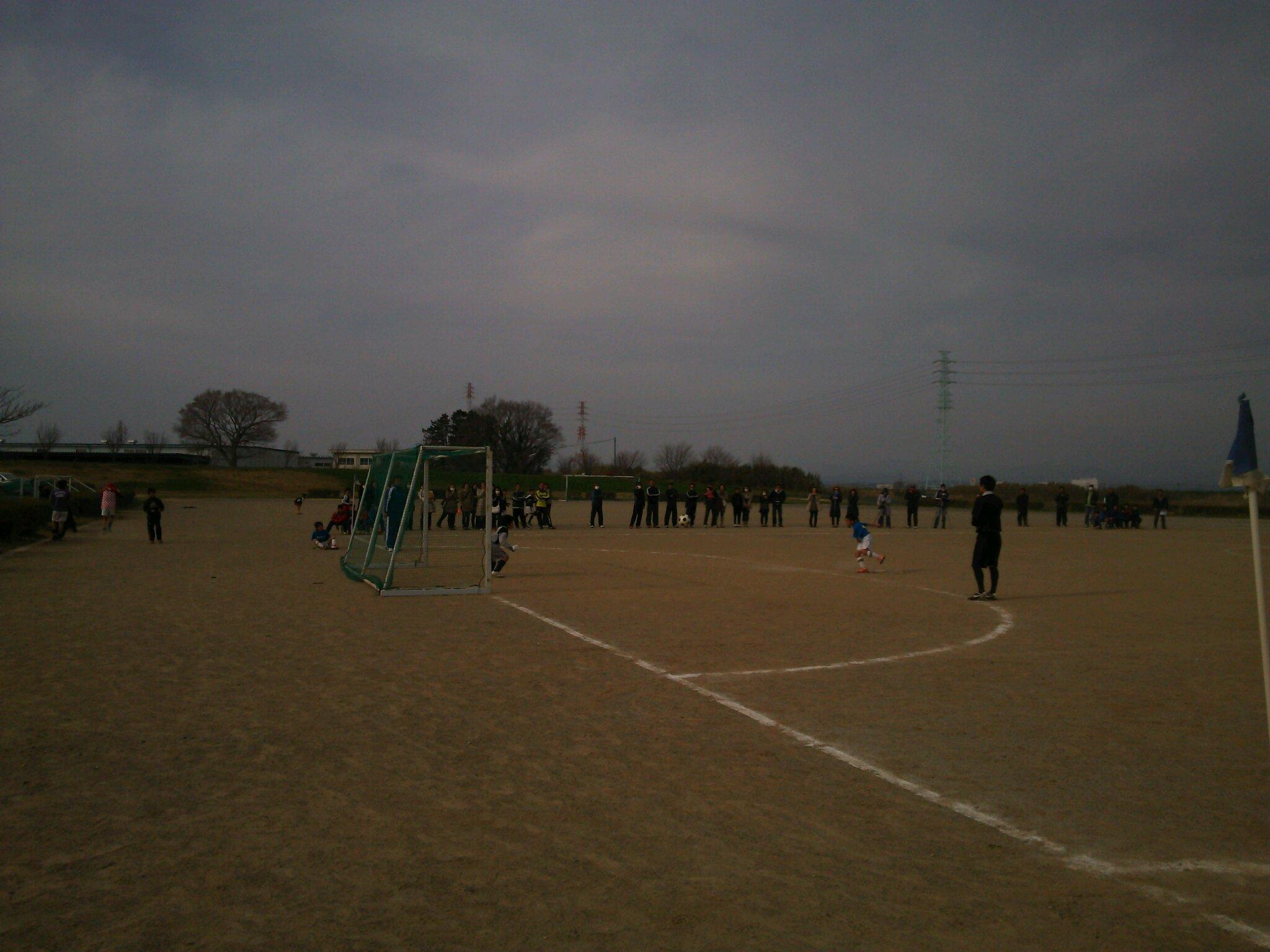 U8青城カップ 2