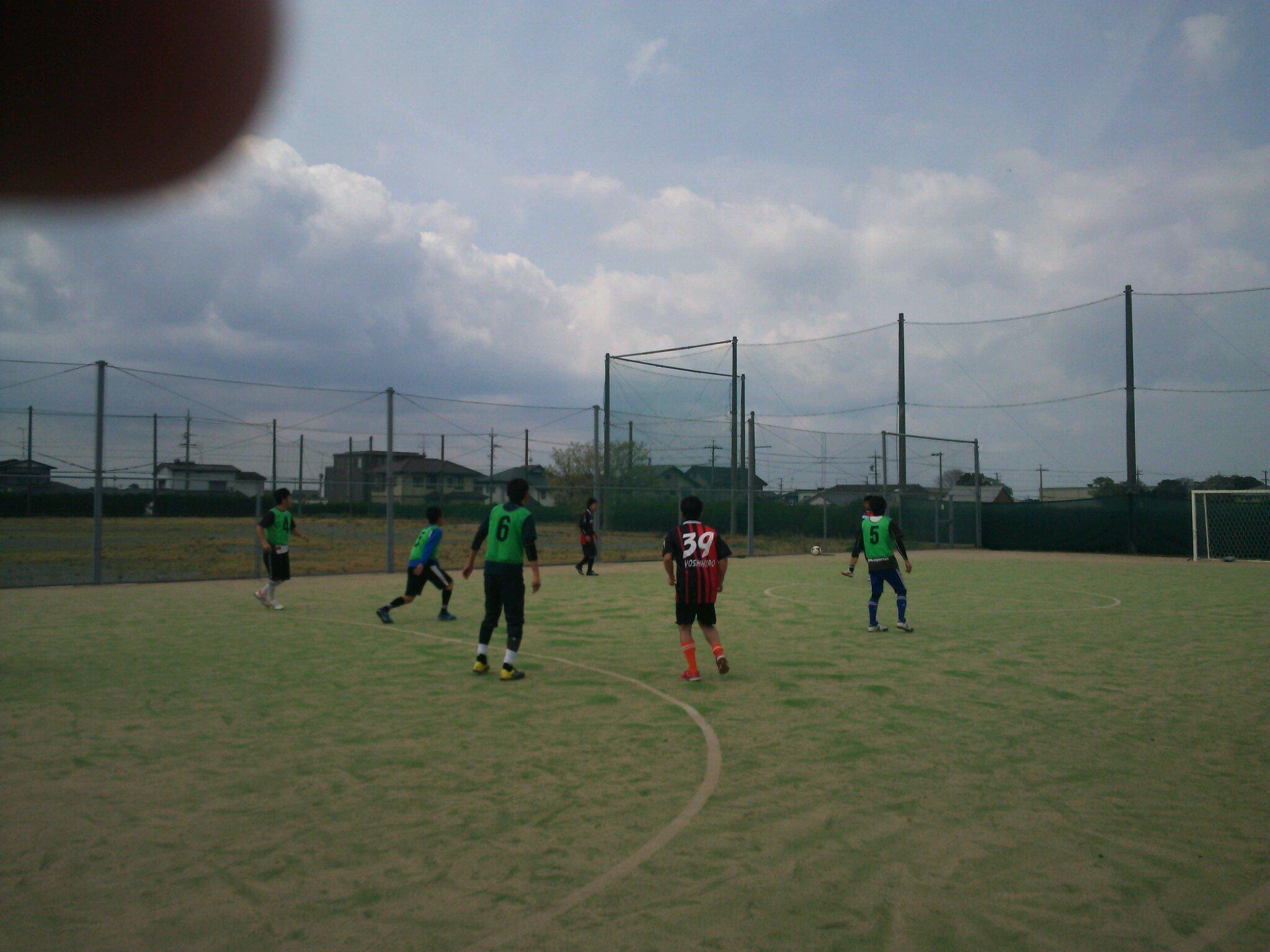 4チームマッチ